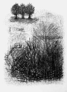 Lilo Maisch - Zeichnungen